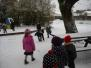 La neige à l\'école