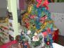 Préparation de Noël PSMS